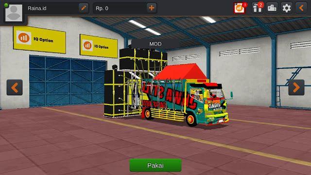 Download Mod Bussid Truck Mobil Bus Jb3 Motor Keren Terbaru Raina Id Di 2021 Mobil Mewah Mobil Futuristik Mobil Keren