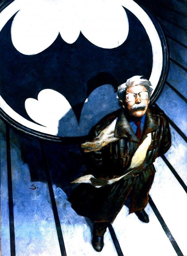Con el anuncio de la versión Rated-R de Batman v Superman: Dawn of Justice, que saldrá en DVD y Blu-Ray y la aparición de Jena Malone como Barbara Gordon, muchos nos hicimos la pregunta de : ¿Y dónde está el Comisionado Gordon? Pues al parecer Warner Bros.