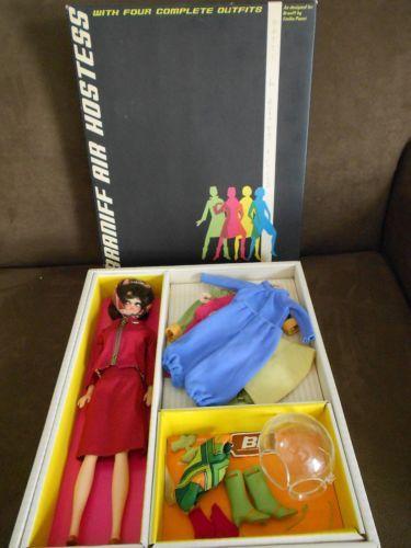 Best vintage barbie family friends images on