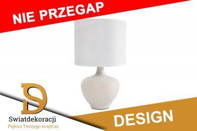 Kup teraz na allegro.pl za 83,99 zł - LAMPA RISO 05,LAMPKI,LAMPKA POKOJOWA, LAMPKA NOCNA (6122887618). Allegro.pl - Radość zakupów i bezpieczeństwo dzięki Programowi Ochrony Kupujących!