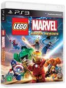 LEGO MARVEL SUPER HEROES (PS3)   Livraria Cultura