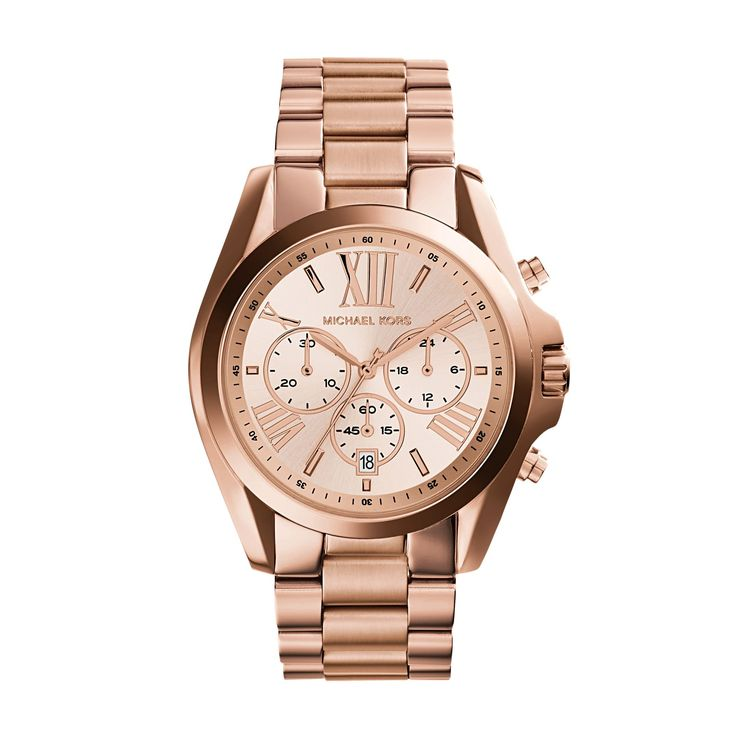 michael kors uhr new collection