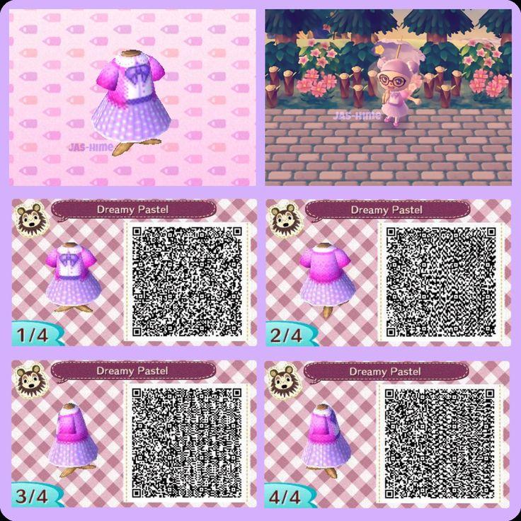 Pin Von Lukitsch Eszter Auf Animal Crossing Qr Animal