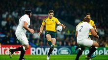 Rugby World Cup 2015: Australia vs England Highlights - HQ-Video