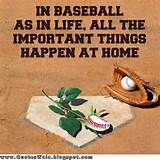 Baseball Quotes For Girls Baseball