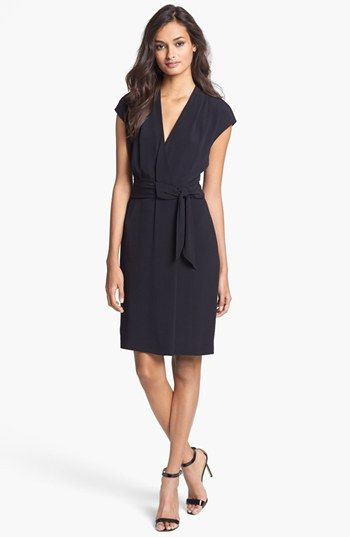Kate Spade black dress - classic to keep