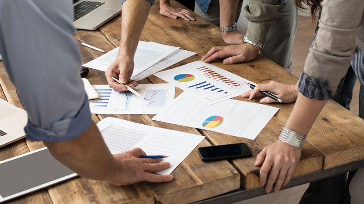 Proxem | Expertises- Market intelligence