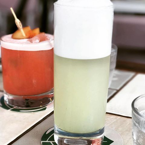 This week has been really hard on us all. Maybe it's the weather, maybe its because the working week is longer than the weekend. Who knows. Cocktails on the Terrace though is sure to get rid of the mid-week funk, so come and join us this evening at East Village Sydney.