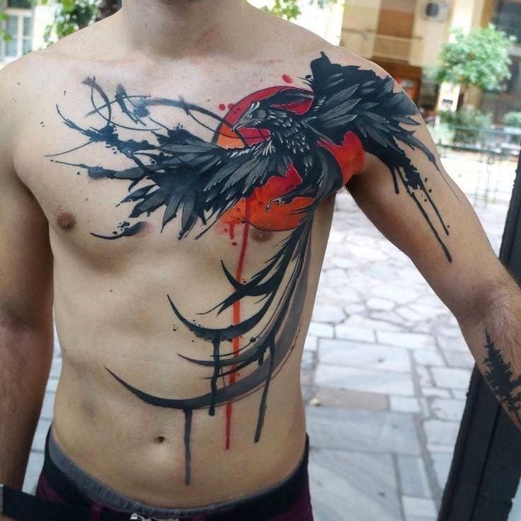 Models for men #manner #modelle #tattoo, – Men