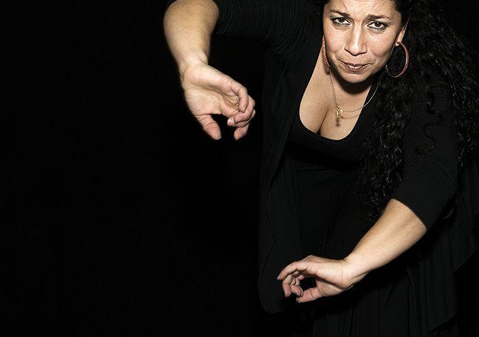 Roadtrip flamenco, genomineerd! - Nomad & Villager