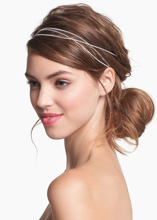 Our Favorite Wedding Day Hair Accessories for Summer | Brides.com