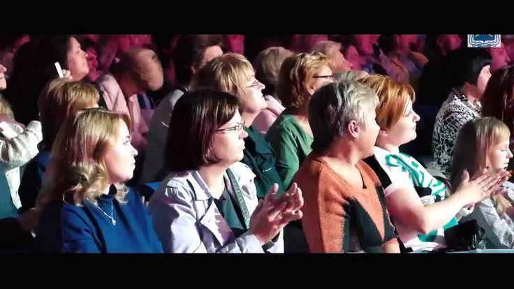 Прекрасное выступление 67 летней Аллы Пугачевой на Дне города Подольск  ...