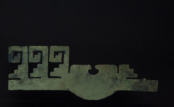 https://flic.kr/p/vu2m8q | Museo del oro de Pasto - Orfebrería 28