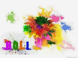 25+ Best Happy Holi 2014 Slogan | Top Holi 2014 Sayings For Friends