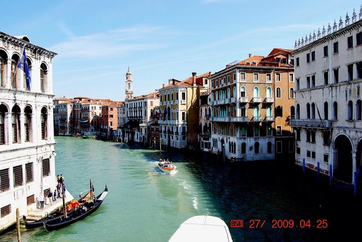 Italy Venezia