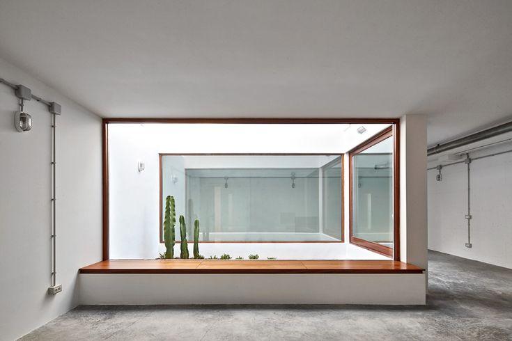 Gallery of CA NA MARIA / Laura Torres Roa + Alfonso Miguel Caballero - 2