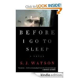 Interesting: Worth Reading, Good Reading, Go To Sleep, Thrillers, Books Club, Books Worth, Wake Up, Novels, I'M