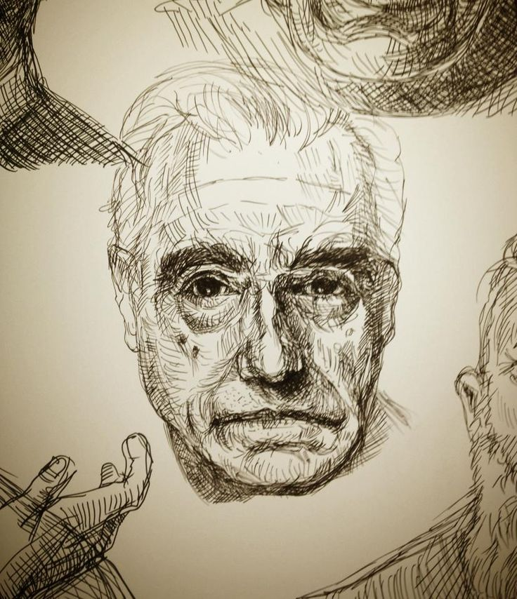 Mr.Scorsese (unfinished)
