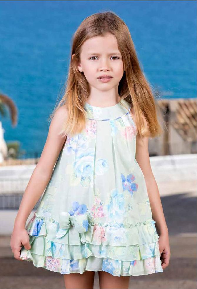 vestidos primavera verano amaya