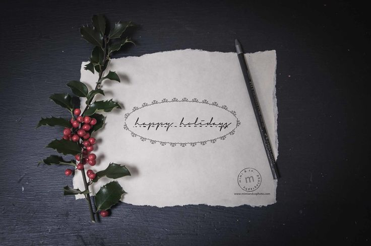 Keeping the Holidays Simple and Sane...(wait, is that even possible?) — Lavender + Grey Studios