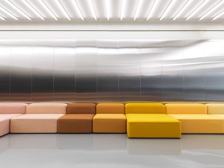 normann copenhagen flagship showroom copenhagen denmark retail design blog - Best Furniture Design Blogs
