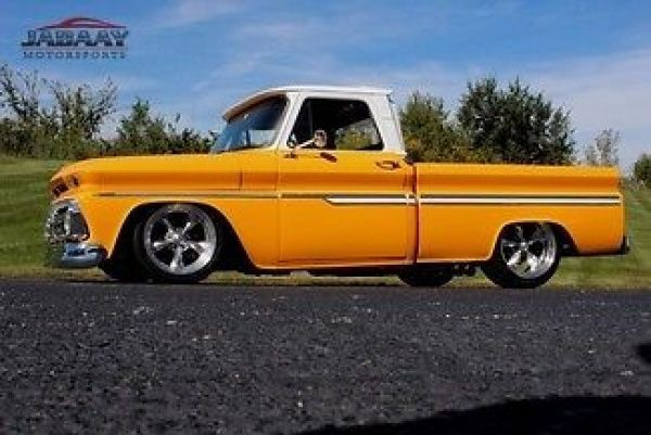 64 Chevy With Images Chevy Trucks Classic Cars Trucks Chevy