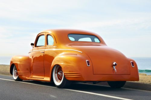 1941-Plymouth Coupe