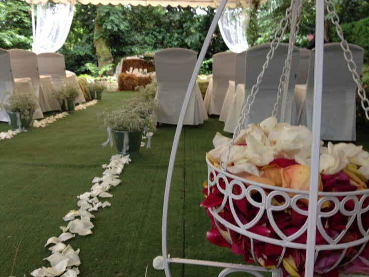 70 best images about bodas con encanto charming weddings on pinterest - Boda en casa rural ...
