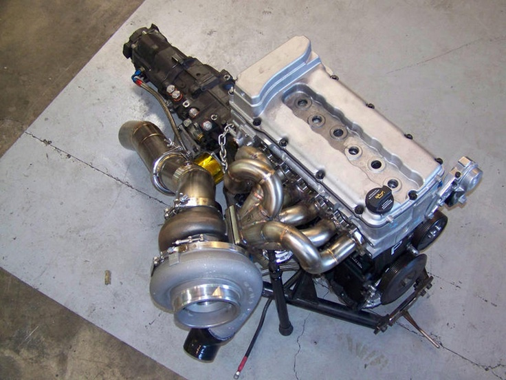 77 Chevy Truck >> Turbo VR6 | Vw engine, Vr6 engine, Vw cars
