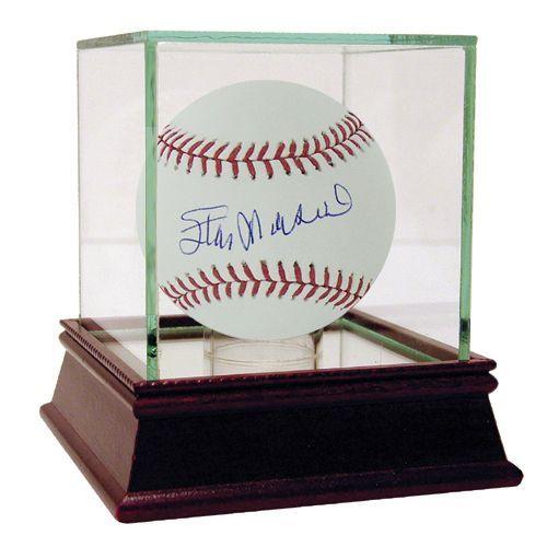 Steiner Stan Musial Sigend MLB Baseball