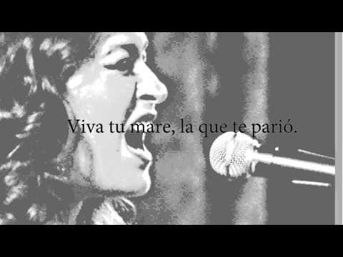 Tutorial piloto: Aprende el cante flamenco. SOLEÁ DE ALCALÁ - YouTube