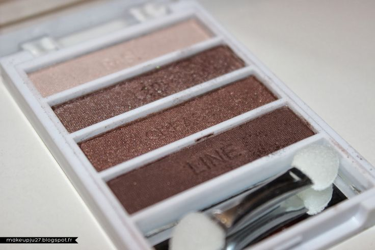 #21623 Tantalizing Taupe http://www.eyeslipsface.nl/product-beauty/op-maat-oogschaduw
