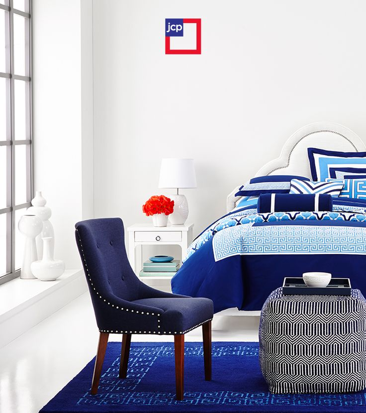 """Are you ready to make your dream room a reality? Enter our """"Say Hello to My Dream Room"""" Pinterest Contest for a chance to win $5,000 to fully outfit your dream room. In addition, a $100 gift card winner will be drawn every day!"""