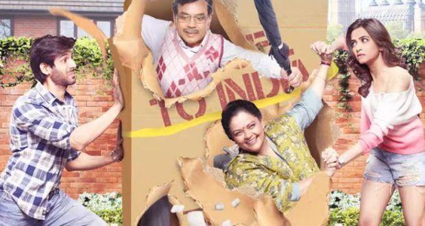 Download Guest Iin London Torrent Movie 2017 Hindi Full HD Film