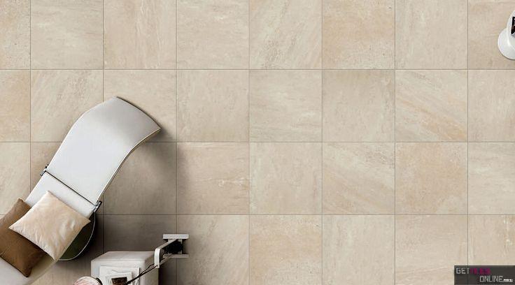 Quarry Sand 600x600x20mm (Code:01164) - Get Tiles Online