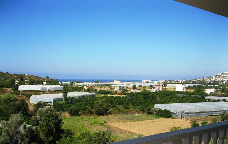 Green Apartment - This lovely two bedroom resale apartment is situated on the second floor in a high elevated position and boasts stunning sea views. The apartment building is beautifully well maintained, as is the complexes landscaped gardens and pool area. This fantastic apartment is situated a short stroll from the beautiful sandy beach, it would be perfect  family holiday home, an permanent residence, or a great rental investment property. Price: £44,800