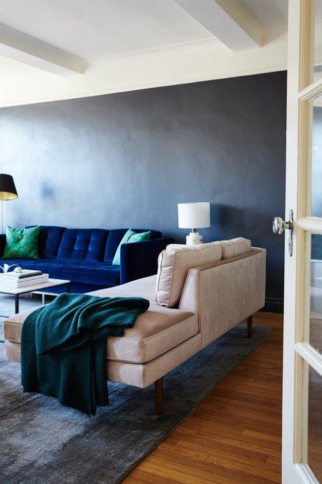 Inside a Photographer's Lush New York City Apartment | MyDomaine