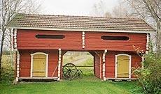 Loftbod Halso Finland