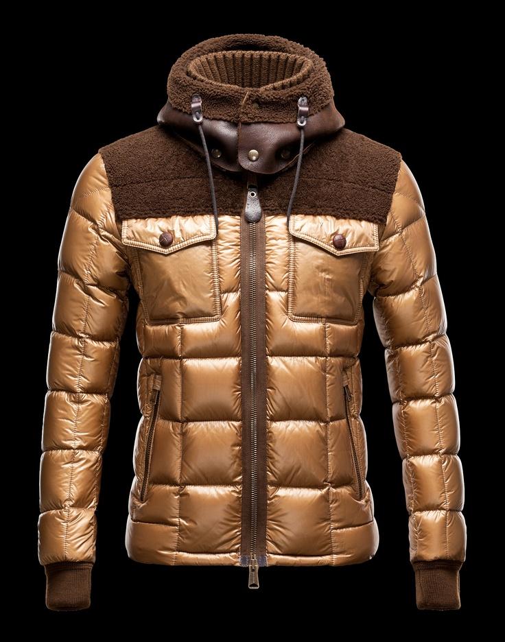 Men's fashion & style Moncler