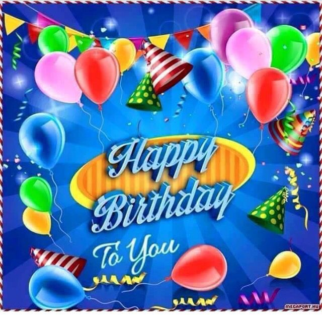 1085 Best Images About Happy Birthday On Pinterest