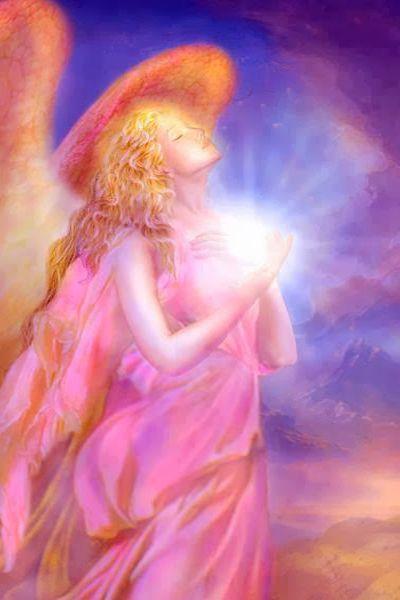 5 angyali meditáció, amire szükséged lehet