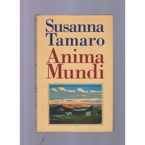 Non mi era mai capitato di piangere leggendo un libro. Ma con Anima Mundi... lacrimoni a gogò!