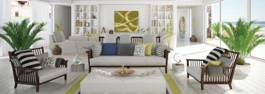 ISLAND – Interior Matters – Confidence to Create Stylish Interiors