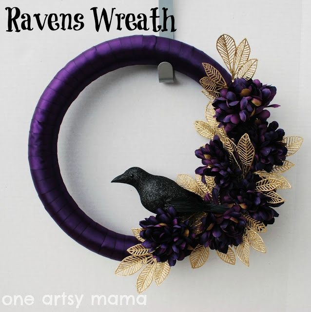 Ravens Wreath: Ravens Wreath