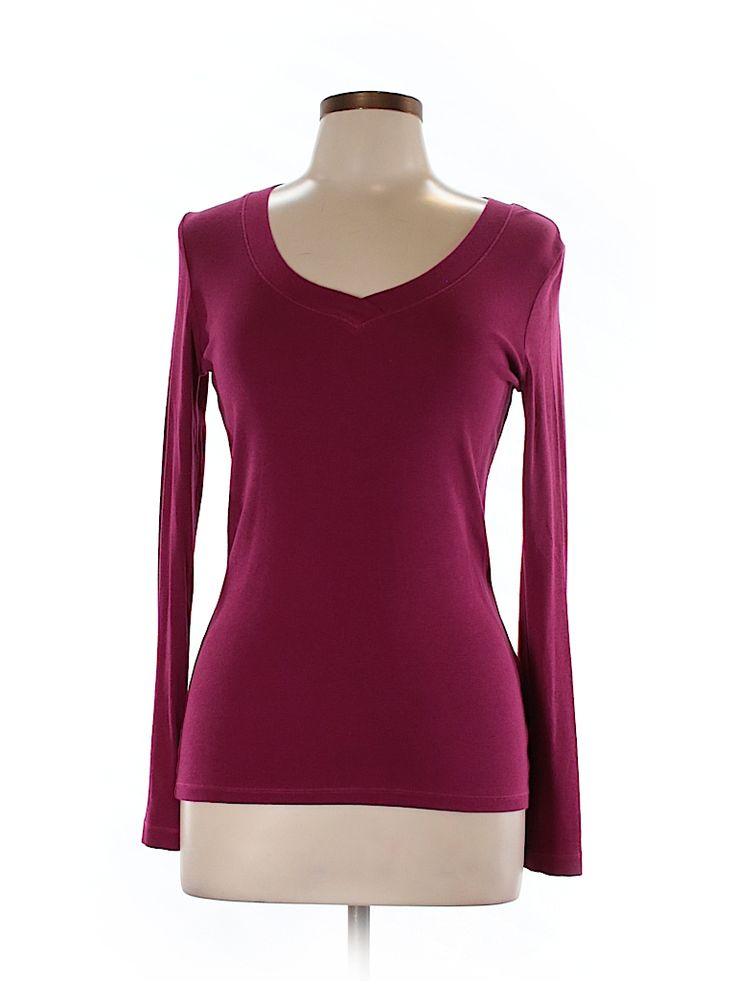 Check it out—Cynthia Rowley for Marshalls Long Sleeve T-Shirt for $9.99 at thredUP!