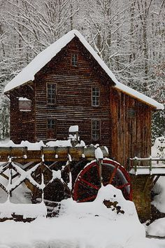 DOWN ON THE FARM on Pinterest | Old Barns, Red Barns and Barns