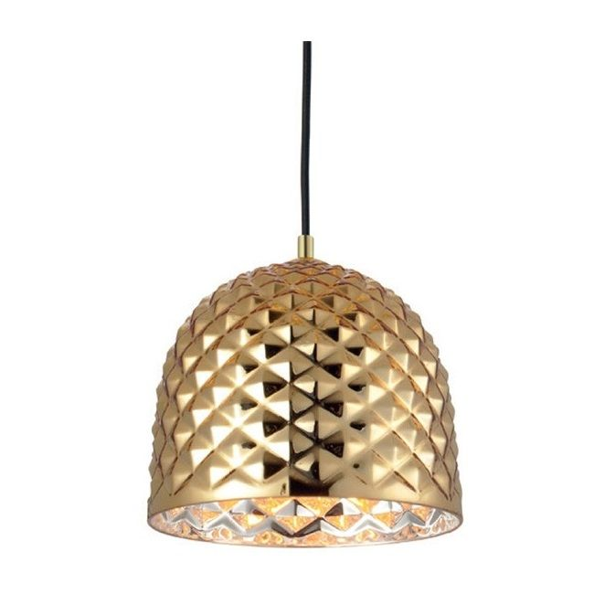 Kourtakis Lighting - Κρεμαστή καμπάνα γυάλινη σε ορειχάλκινο χρώμα και όχι μόνο μπορεί να διακοσμήσει όμορφα την #κουζινα ακόμα και το #σαλονι σας. Βρείτε την και σε άλλα χρώματα και επιλέξτε αυτό που σας ταιριάζει. Για περισσότερη οικονομία προτείνουμε να επιλέξετε λαμπτήρες #LED: http://kourtakis-lighting.gr/35-lamptires-led-E27