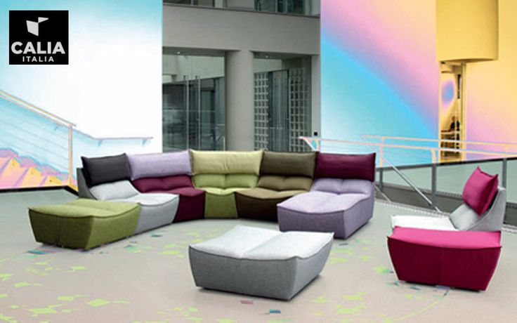 17 best ideas about calia italia on pinterest sofas for Canape zanzibar