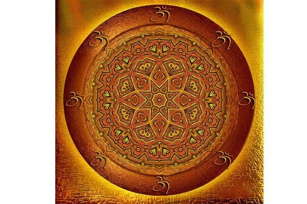Mandala mágia