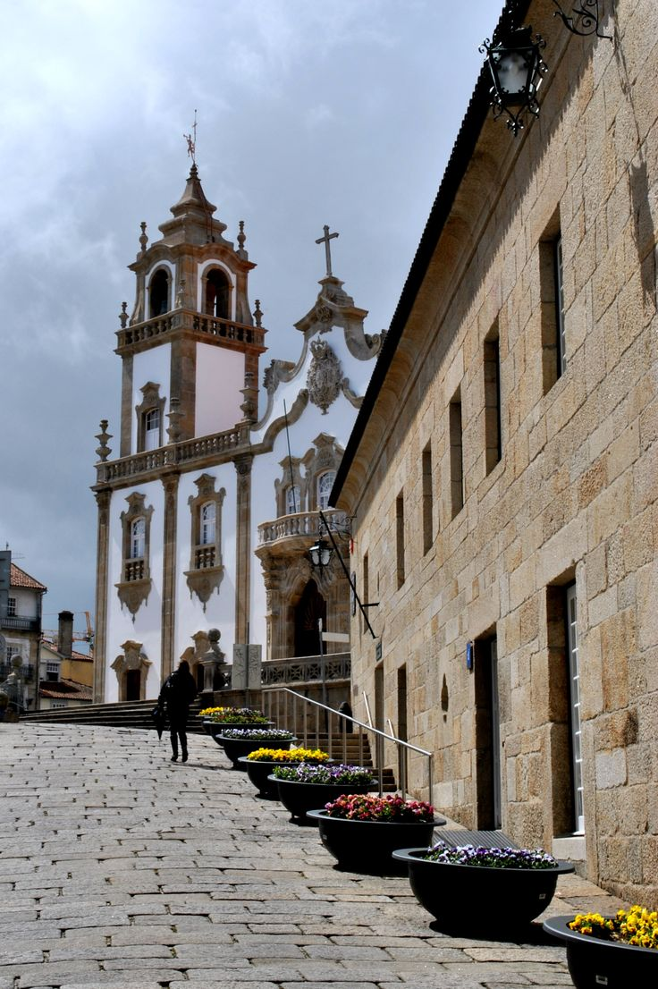 Viseu - Beira Alta, #Portugal by João Pedro Carvalho